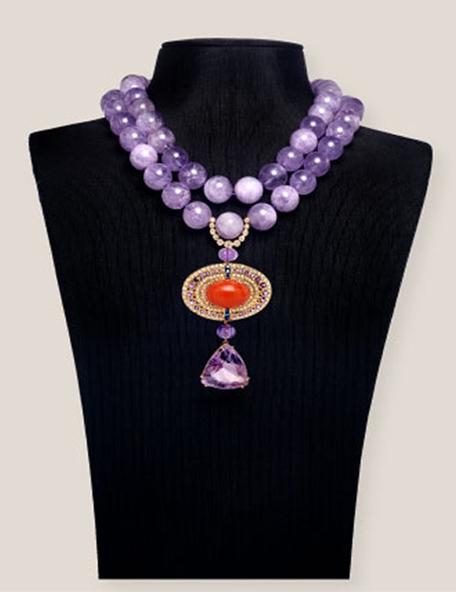 Author Jewellery